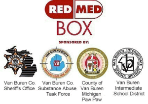 red med box sponsors